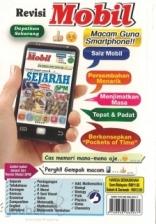 REVISI MOBIL BAHASA MALAYSIA : KARANGAN SPM TINGATAN 4&5