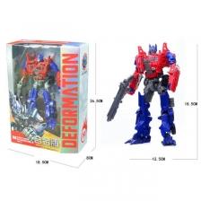 Deformation Transformer - Optimus Prime