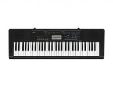 Casio CTK 3400 SK High Grade 61 key Keyboard 200 tones touch sensitive