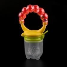 Baby Feeder Fresh Fruit Nibbler Cum Teether