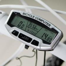 SUNDING 568 AE SD 558A Waterproof wire Bicycle Speedo Odometer