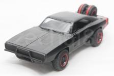 Jada Fast & Furious 1:32 DIECAST Dom's 70 Dodge Charger R/T Car Black