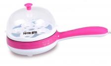 Multifunctional Soyar Fried Egg Pot (Pink)