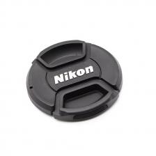 Nikon Lens Cap 55mm