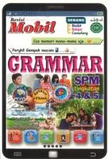(PNI Neuron (M) Sdn Bhd)REVISI MOBIL GRAMMAR TINGKATAN 4&5 SPM