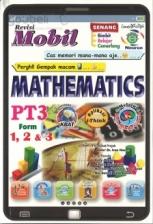 REVISI MOBIL MATHEMATICS PT3 FORM 1,2&3