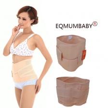 Eqmumbaby enhanced abdomen belt postpartum corset / Bengkung Zap On / Bengkung 3 in 1/ Corset 3 in 1