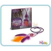 CRAFT-TASTIC Dream Catcher Necklace Kit