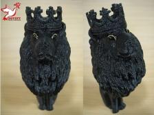 High Grade 3D Printer ABS Filament 1.75mm (Black)