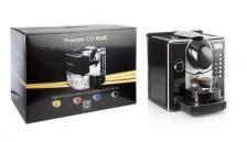 PITTI CAFFE Freedom C11 Coffee Capsule Machine