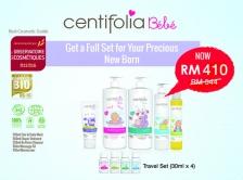 Centifolia Full Set