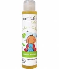 Centifolia Massage Oil