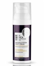 Rhodiola Rosea Night Cream For Sensitive Skin