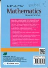Sasbadi Glossary for Mathematics Primary School Dual Languange Programme
