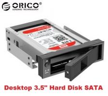 "Orico Hard Disk 3.5"" SATA Desktop Tray"