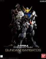 Hi-Resolution Model 1/100 AWS-G-08 Gundam Barbatos