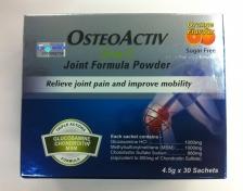 Winwa OsteoActiv 3-in-1 Powder 30's