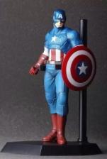 Crazytoys Crazy Toys Figurine Marvell Avengers Captain America