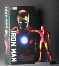 Crazy Toys Iron Man Avengers Age of Ultron