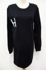 [PM-1973-6888] Fashion Woman Casual Wear Dress Black