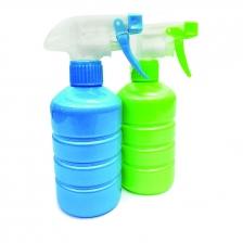 Assorted Water / Multifunction Spray Bottle