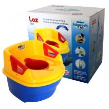 Children's Easiness Potty - Loz 5357