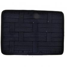 Elasticity Grid-It Organizer case / Digital Accessories Storage Case Bag