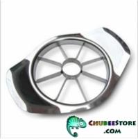 All stainless steel apple pear fruit corer slicer /cutter /sectioner /wedger