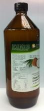 Health Paradise Organic Cold-Pressed Virgin Coconut Oil 1000ml