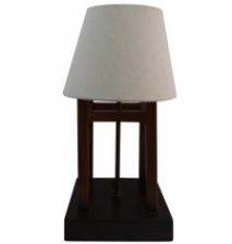 Handcrafted Studio Lamp 3