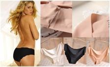 Set of 5 Victoria Secret Seamless Panties (FREE SHIPPING)