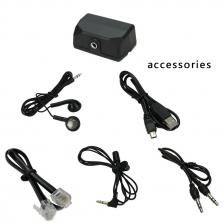 8GB Mini USB Flash Digital Audio Voice Recorder 650Hr Dictaphone MP3 Player