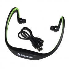 BOAS Sports MP3 Headset