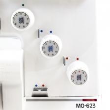 JUKI MO-623 Overlock Sewing Machine
