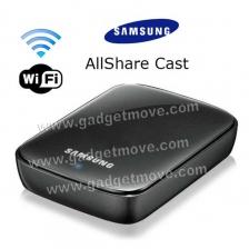 Samsung Galaxy S5 S6 S7 Edge+ Note 4 5 AllShare Cast Hub Wireless HDMI
