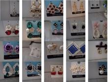 Elegant Ready Stocks Earrings 100 Designs