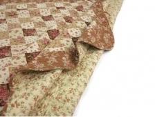 Patchwork Vintage Story Carpet-004 (L)