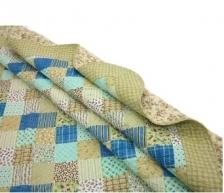 Patchwork Vintage Story Carpet-002 (L)