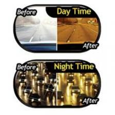 HD Vision Black Brown Yellow Anti Glare Day Night Driver Driving Sunglasses Sun Glasses