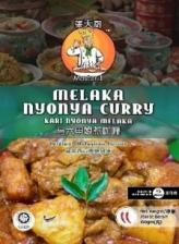 Instant Melaka Nyonya Curry Paste (150g) + Free Gift + Free Delivery