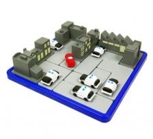 Road Block - IQ Enhancing Games Toy - Educational Smart IQ Toys