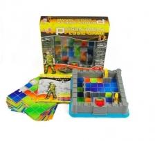 Prison Break IQ Enhancing Games Toy - Educational Smart IQ Toys