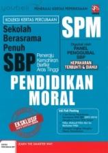Cerdik Sekolah Berasrama Penuh SBP SPM Pendidikan Moral