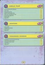 PEP Transformer Diagramatik Tingkatan 1, 2 & 3 Kemahiran Hidup Bersepadu (ERT)