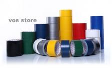 Colour Cloth Tape - 24mm(W)