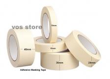 Adhesive Masking Tape - 18mm(W)