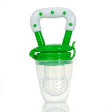Baby Infant Food Nutrition Nipple Pacifier Feeder- Medium