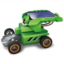 Kids Station 7 in 1 Changeable Solar Equipment