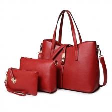 {JMI} 4 in 1 Luxurious Elegance HandBag 39# - 7 Colors~!