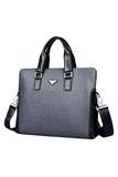 X-3 Barca Business Bag (Grey)